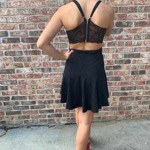 Lush Hoco Dress